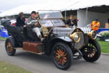 1908 Niclausse Type D Tourer at 2008 Pebble Beach Concours d'Elegance (3193)