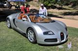 2011 Bugatti Veyron 16.4 Grand Sport, Bugatti Automobiles USA, at 2011 Santa Fe Concorso (0934)