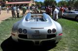 2011 Bugatti Veyron 16.4 Grand Sport, Bugatti Automobiles USA, at 2011 Santa Fe Concorso (0946)