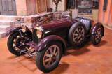 1926 Bugatti Type 35, Simeone Foundation Automotive Museum, Philadelphia (1143)