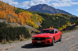Scenic Drives in Colorado -- September & October 2011