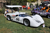 1966 Chaparral 2E Can-Am Racer, Permian Basin Petroleum Museum / Jim Hall, Midland, TX, Need for Speed Award (0827)