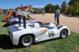 1966 Chaparral 2E Can-Am Racer, Permian Basin Petroleum Museum / Jim Hall, Midland, TX, Need for Speed Award (0830)