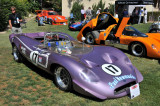 1967 Honker Can-Am Race Car, Thomas Mittler Estate, Three Rivers, MI, BRM Timeless Racer Award (0839)