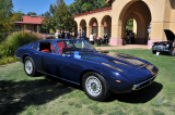 1967 Maserati Ghibli GT Coupe, Stephen Bell, Englewood, CO, Best in Class -- 1961-67 Sports & GT (1247)