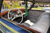 1953 Mercedes-Benz 300S Cabriolet, Rare Precious Metals Collection, Boston, MA, Best in Class -- European Post-War (1334)