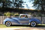 1953 Mercedes-Benz 300S Cabriolet, Rare Precious Metals Collection, Boston, MA, Best in Class -- European Post-War (1421)
