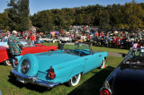 1956 Ford Thunderbird (2532)