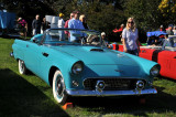 1956 Ford Thunderbird (2541)