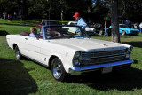 1968 Ford Galaxie 500 convertible, with 352 cid V8 (2570)
