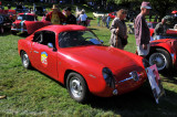 1959 Abarth Zagato 750 GT, Joe Parlanti (2600)