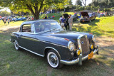1959? Mercedes-Benz 220 S Coupe (2710)
