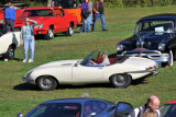 1962 Jaguar E-type Series I (2734)