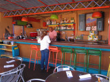 The Cantina on the Coyote Cafe's rooftop, Santa Fe, New Mexico (0292)
