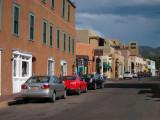Santa Fe, New Mexico (0300)