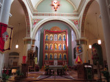 The Cathedral Basilica of St. Francis of Assisi, Santa Fe, New Mexico (0319)