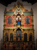 The Cathedral Basilica of St. Francis of Assisi, Santa Fe, New Mexico (0323)