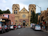 The Cathedral Basilica of St. Francis of Assisi, Santa Fe, New Mexico (0358)