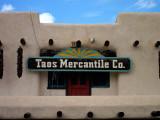 Taos, New Mexico (0405)