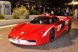 Enzo-based 2007 Ferrari FXX Evoluzione, sold for $1,925,000 at 2010 RM auction in Monterey, California (3818)