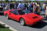 1980s Ferrari 328 GTS, at AACA Fall Meet Car Corral in Hershey, Pennsylvania (6117)