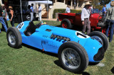 1949 Talbot Lago T26 C/DA Grand Prix Race Car, David Duthu, Seabrook, TX, 2011 Santa Fe Concorso, NM (0893)