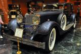 1933 Hispano-Suiza J12 Coupe de Ville by Binder, Nethercutt Collection, Sylmar, CA (2010)