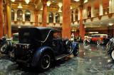 1928 Hispano-Suiza H6C (32 CV) Cabriolet by Binder, Nethercutt Collection, Sylmar, CA (2040)