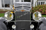 1926 Hispano-Suiza H6B Victoria by Henri Chapron, Milli & Frank Ricciardelli, Best of Show, 2008 St. Michaels Concours (4346)