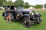 Hispano-Suiza, 2009 Meadow Brook Concours d'Elegance, Rochester, MI (8044)