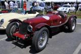 Willem van Huystee's 1933 Maserati 8C 3000 (3729)