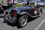 John Schieffelin's 1939 MG TB (3742)