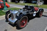 Jason Urban's 1935 MG P Lester Special (3789)