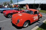 1957 Porsche 356 (3791)