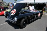Frank Buck's 1957 Chevrolet Corvette (3815)