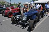 David North's 1936 Bugatti Type 57 SC (3826)
