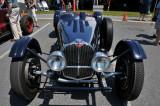 David North's 1936 Bugatti Type 57 SC (3829)