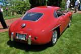 1954 Siata 200 CS Coupe by Balbo, owned by Walter Eisenstark, Yorktown Heights, NY (3862)