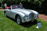1950 Aston Martin DB2 Drophead Coupe, owned by Frank A. Rubino, Pinecrest, FL (3863)