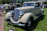 1934 Buick Series 96 Sport Coupe, owned by Nicola Bulgari, Allentown, PA, and Rome, Italy (3931)