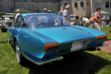 1963 Chevrolet Corvette Rondine by Pininfarina, owned by Michael Schudroff, Greenwich, CT (3963)