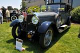 1925 Hispano-Suiza H6b Landaulet by Kellner, owned by Don & Jackie Nichols, Lompoc, CA (3986)