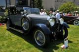 1925 Hispano-Suiza H6b Landaulet by Kellner, owned by Don & Jackie Nichols, Lompoc, CA (3992)