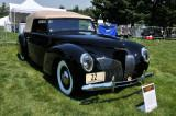 1939 Lincoln Continental Cabriolet Prototype, owned by Bob Anderson, PA (4119)