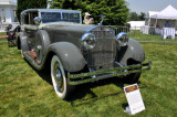1929 Isotta-Fraschini Tipo 8AS Limousine by Castagna, owned by Morton & Betty Bullock, Ruxton, MD (4124)