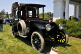 1913 Peerless Model 48 Open-Drive Limousine by C.P. Kimball & Co., owned by Richard King, Redding, CT (4187)