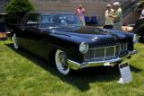1956 Continental Mark II, ordered by Henry Ford II for wife Ann, now owned by Jim Schmidt, Ocala, FL (4201)