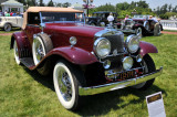 1932 Stutz DV32 Super Bearcat 2-Door Convertible by Weymann, owned by the North Collection, St. Michaels, MD (4237)