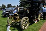 1905 Packard Model N 5-Passenger Touring, owned by Bill Alley, Greensboro, VT (4257)