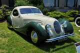 1938 Talbot-Lago Teardrop Coupe by Figoni & Falaschi, owned by the Cantore Family, Oakbrook, IL (4264)